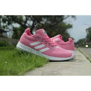 Sepatu olahraga adidas wanita  Sepatu lari senam wanita  Sepatu sneakers  wanita  Sepatu adidas murah a1f1186f1e