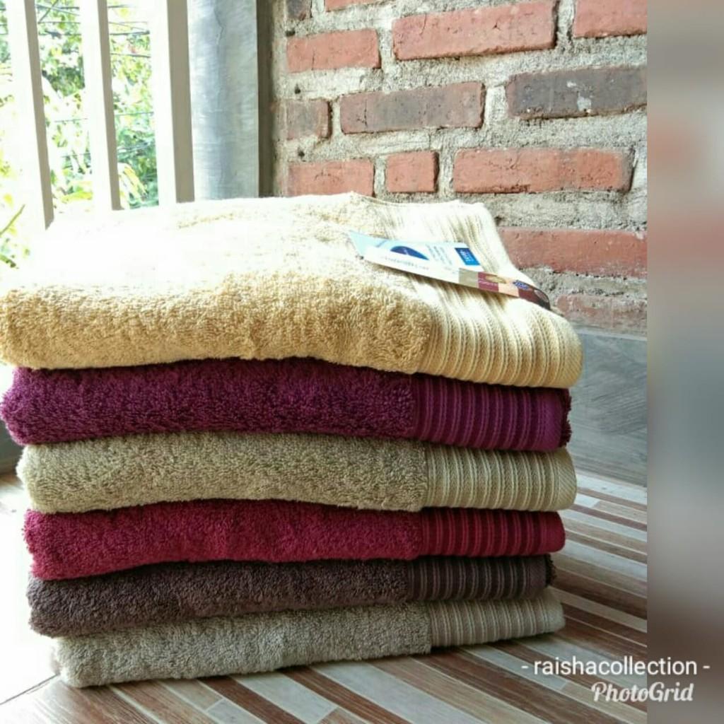 Hm 1 Lusin Handuk Muka Terry Palmer Premium Polos Eternal 34x80 Mandi Exclusiv Combed Cotton Anti Bacterial Isi 3pcs Shopee Indonesia