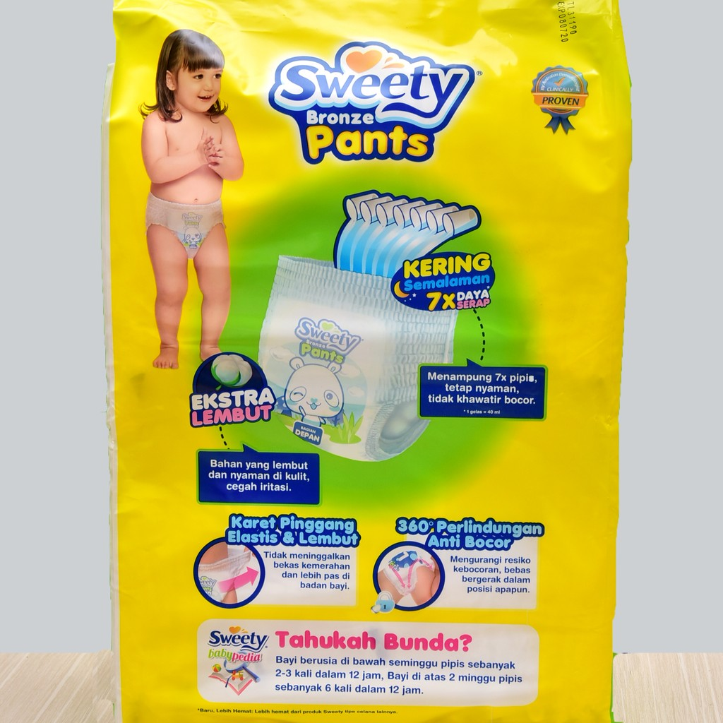 Merries Pants Good Skin Xl16 Shopee Indonesia M22
