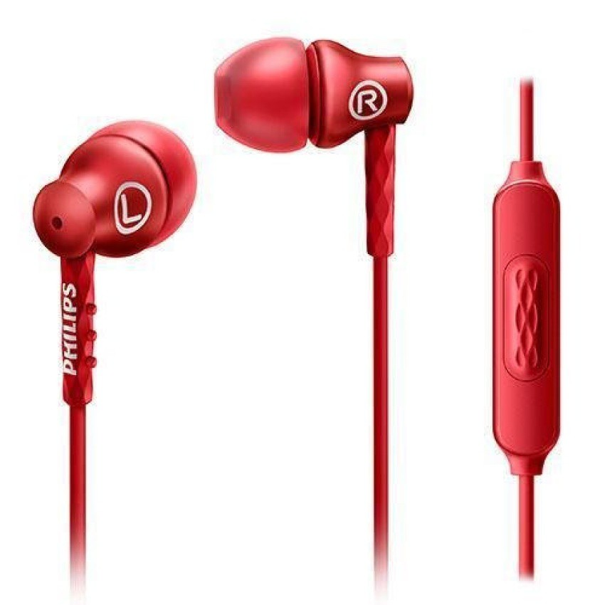 Philips Earphone with MIC SHE 8105