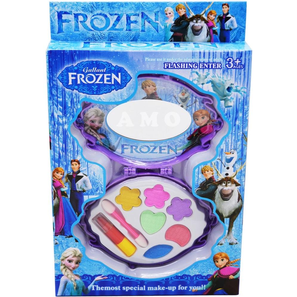 Make Up Girl Frozen Mainan Anak Perempuan Dandan Shopee Indonesia