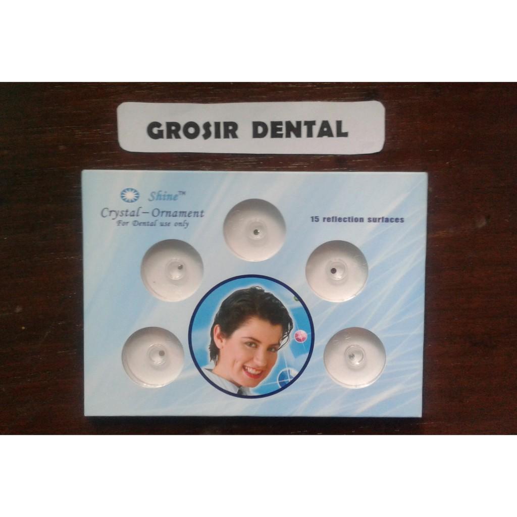 Dentasif Putih Untuk Lem Gigi Palsu Shopee Indonesia Tiruan Original