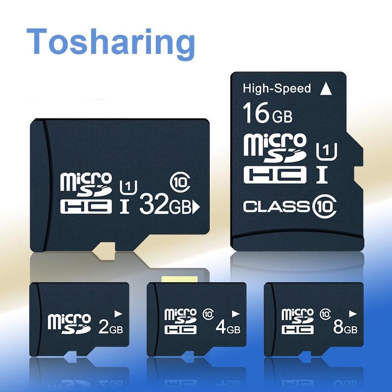 Kartu Memori TF Micro SD Kapasitas 8GB / 16GB / 32GB / 64GB / 128GB SANDISK
