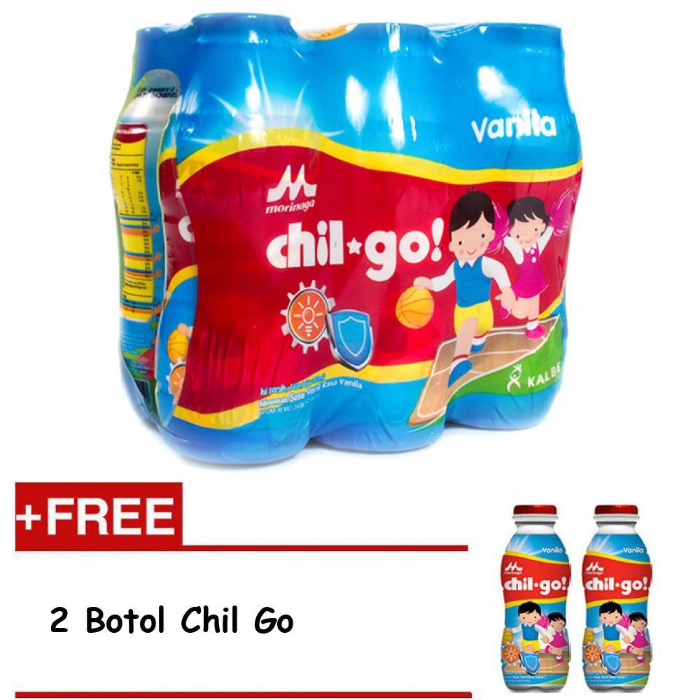 Morinaga Chil Kid Reguler Vanila 800gr Shopee Indonesia Soya 2x300gr