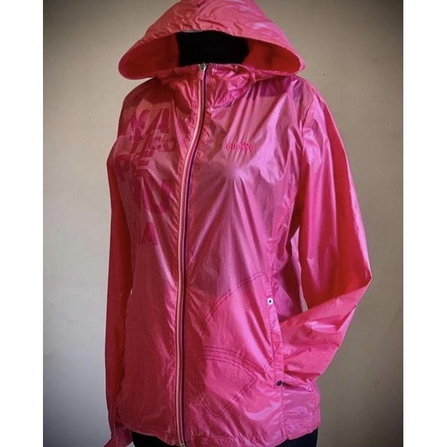 Windbreaker Ellesse pink M