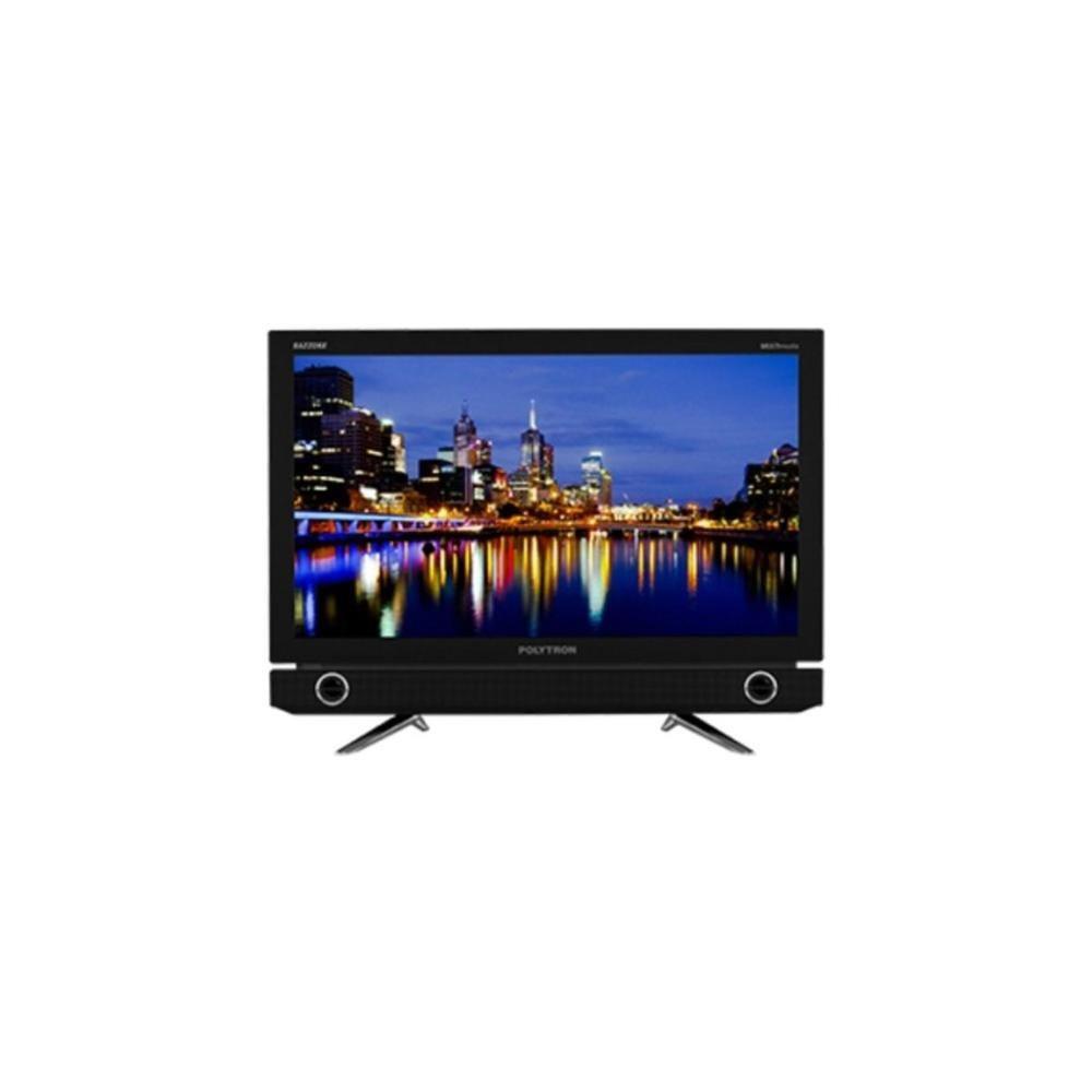 Polytron PLD 24D9501 LED TV 24 inch Khusus JABODETABEK | Shopee Indonesia
