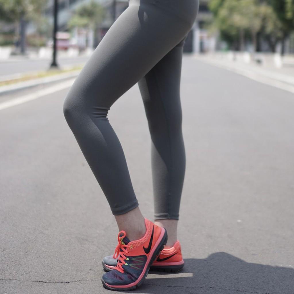 Made In Korea Legging Mujeomko Beda Dengan Legging Yang Lain Shopee Indonesia