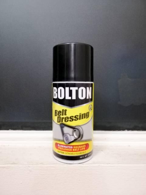 BOLTON V Belt Dressing | Shopee Indonesia