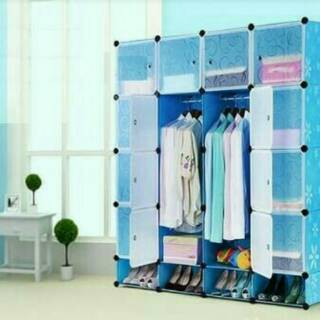 Hokky New Cloth Rack With Cover Lemari Pakaian Baju Love Rp 190 000 . Source ·
