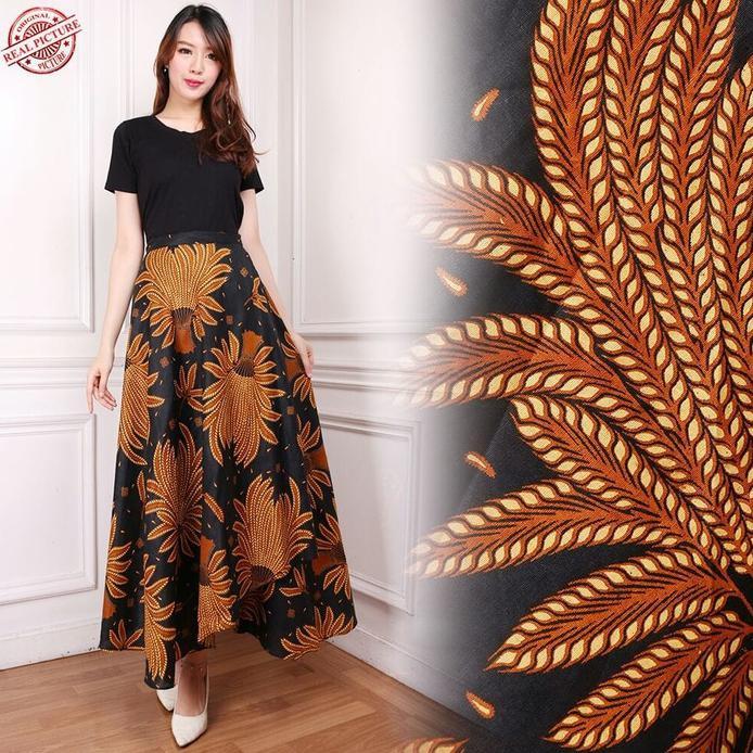 Sb Collection Rok Payung Nadira Maxi Batik Wanita P3916 | Shopee Indonesia