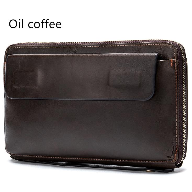 Mens Wallet Leather Brifold Wallet Retro Purse Vintage Fashion Bill Holder Lebaran | Shopee Indonesia