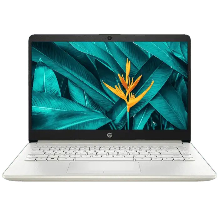 HP 14S-CF3020TX | Core i5 Graphic - OHS 2019