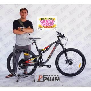 MTB 29 UNITED CLOVIS 4.0 Sepeda Gunung 4 | Shopee Indonesia