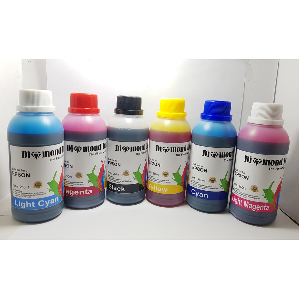Printer Epson L360 Tinta Dura Ultra Set 4 Warna Bonus Sun Art Paper Fast Print Light Magenta 70ml Photo Ultimate Plus Uv Khusus L Series 6 L800 L850 L1800 A4 Shopee Indonesia