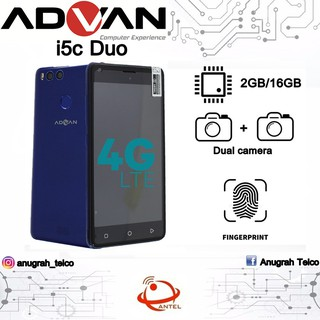 Advan iTAB I7 Plus Tablet Vandroid Advan Ram 2GB/16GB Garansi Resmi 1 Tahun | Shopee Indonesia
