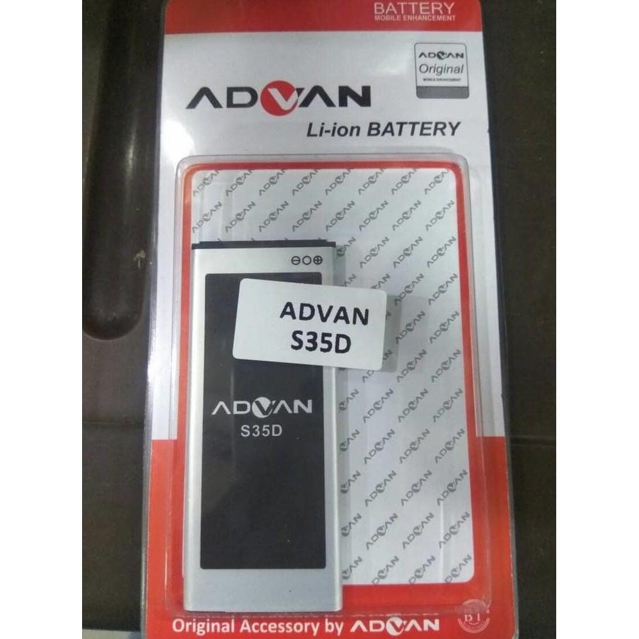 Advan Battery Ori S3d S3e S35h S35g S35i Daftar Harga Terbaru Dan S4t Baterai Original Batre Batere Batrei Baterei Shopee