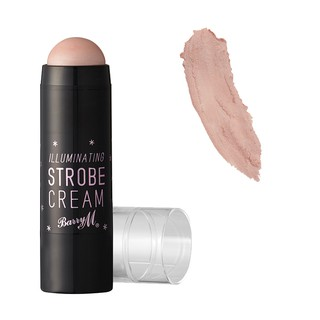 Barry M Illuminating Strobe Cream - Frosty Pink Highlighter Cream thumbnail