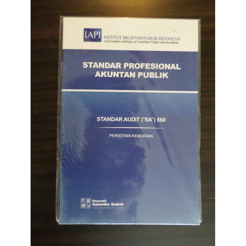 Media learning accounting: download spap (standart profesional.