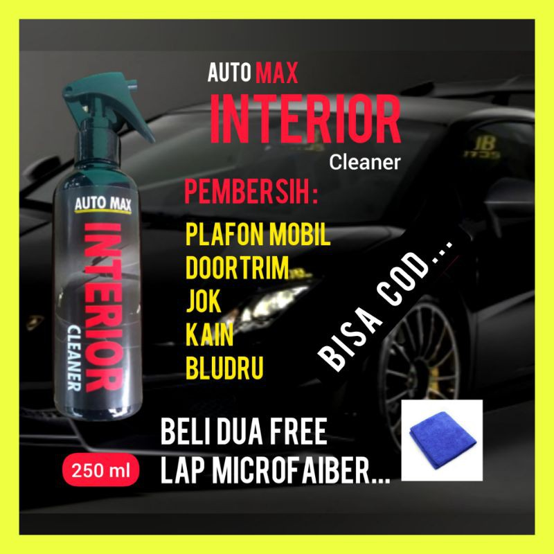 Toko Online Auto Max Care Shopee Indonesia