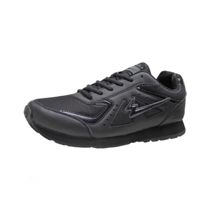 "Sepatu Olahraga Eagle ""Thunderbolt"" Running / Lari 100% ORIGINAL   Shopee Indonesia"