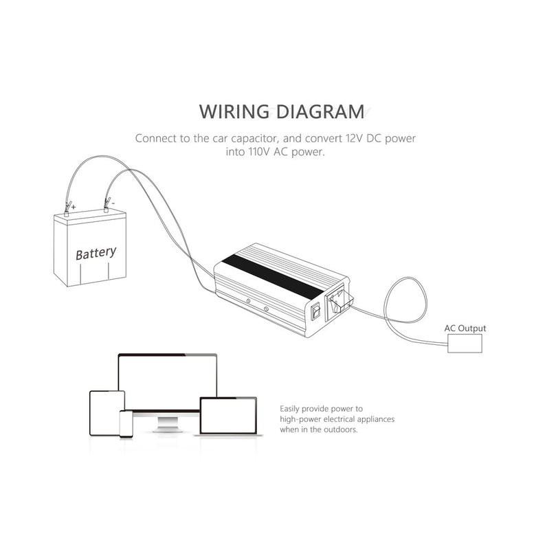 Gambar Wiring Diagram Ac Mobil