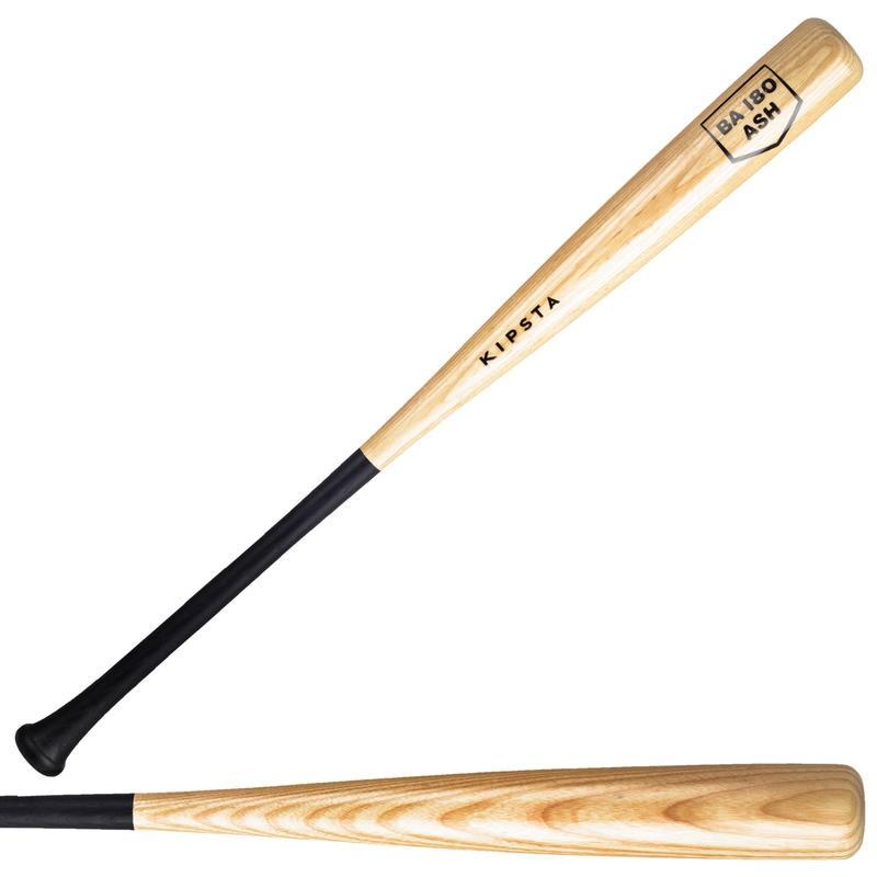 Tongkat Baseball Bat Kayu Ba150 30 33 Inci Baseball Shopee Indonesia
