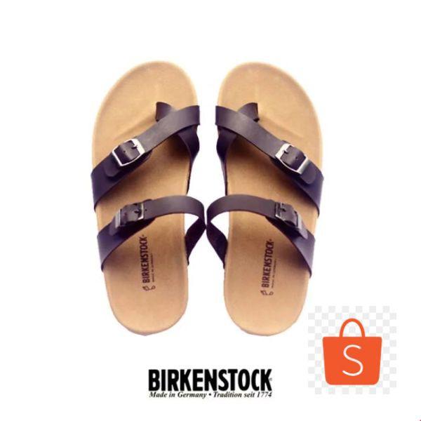 73f1e963a sandal birkenstock - Temukan Harga dan Penawaran Sandal Online Terbaik -  Sepatu Pria Juni 2019 | Shopee Indonesia