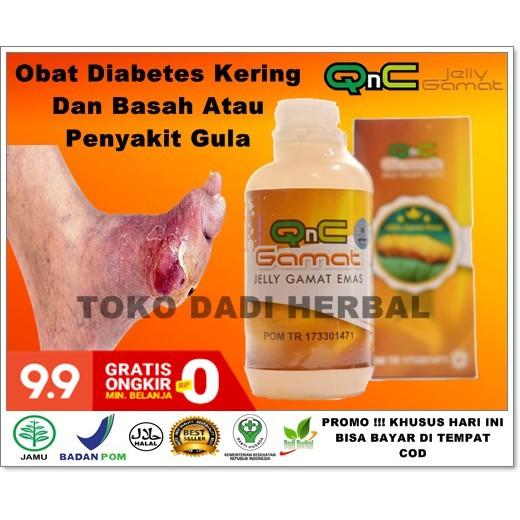 Jamu Untuk Mengobati diabetes