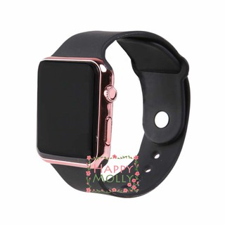 LED Watch - Jam Tangan Digital Pria dan Wanita - Strap Rubber ( Group )