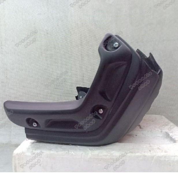 Cover Mesin Undercowl Serok untuk Verza atau cb150 Verza model XSR