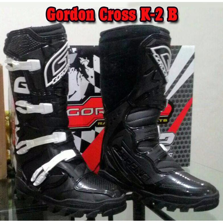 Boots   Sepatu Cross   Trail Gordon K2 Original  cd71200b3a