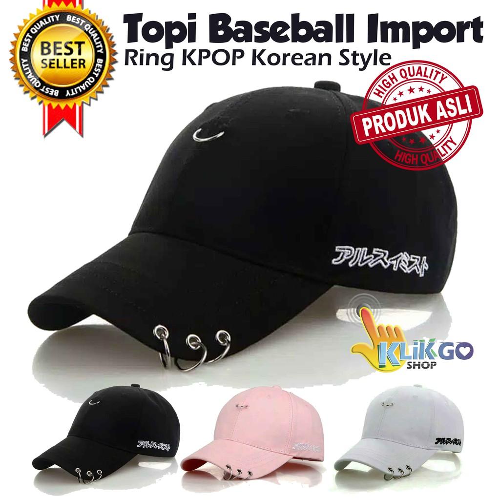 TOPI BASEBALL IMPORT ROCKSHARK   SNAPBACK CAPS   TOPI DISTRO TRUCKER ... 2d44d05a8f