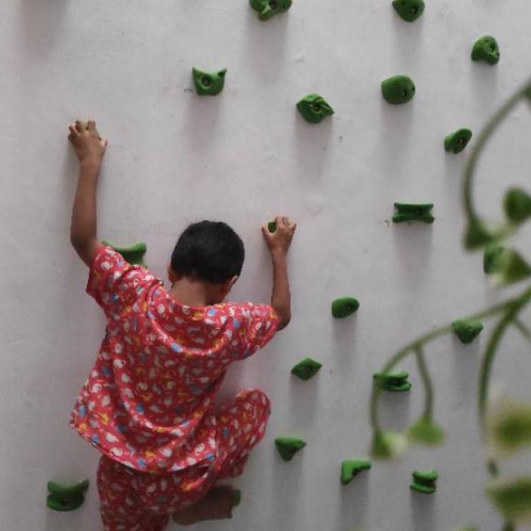 View Jual Wall Climbing Untuk Anak Gif