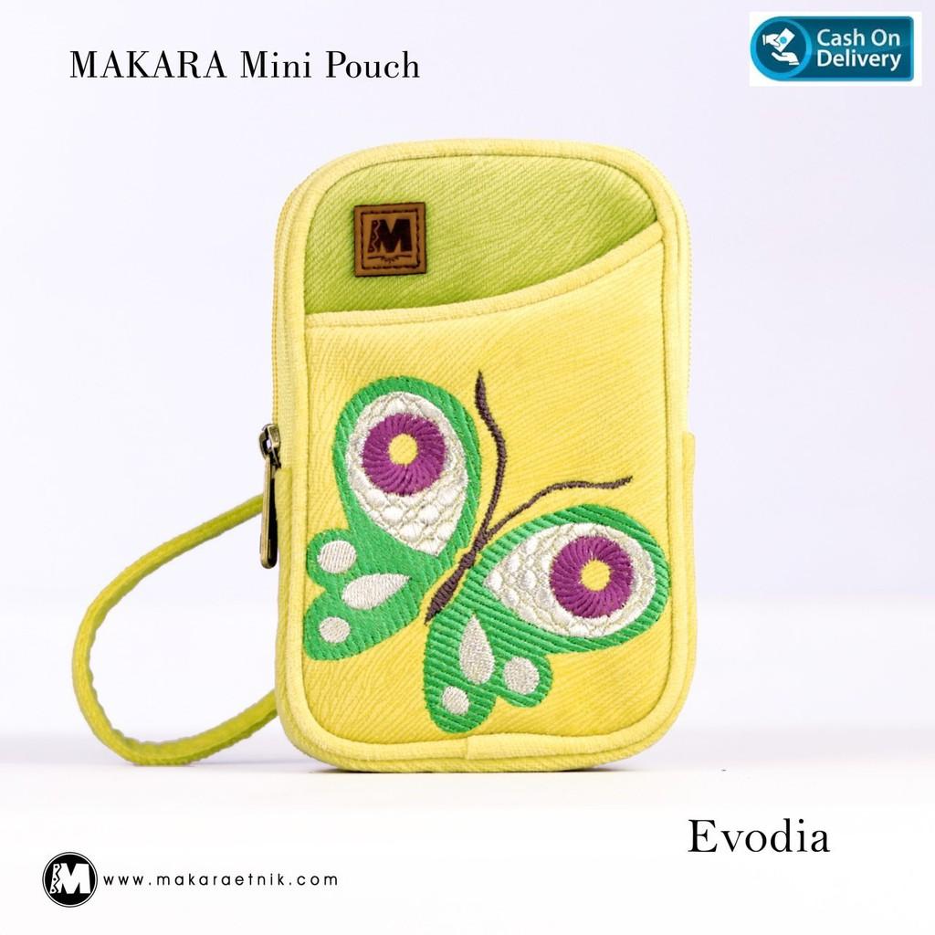 Makara Mini Pouch MMP EVODIA f0f19df315