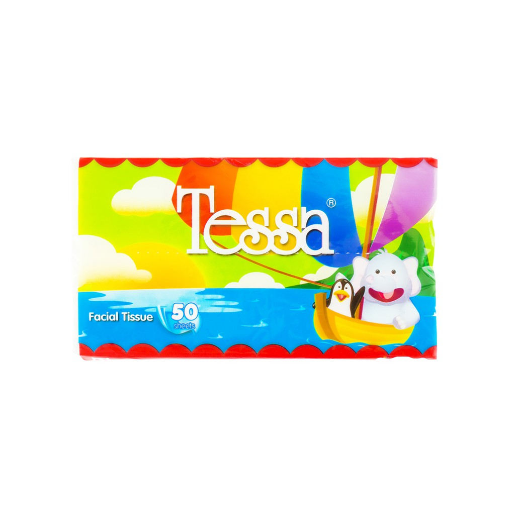 Shopee Indonesia Jual Beli Di Ponsel Dan Online Original Tissue Tisu Tessa Facial Wajah 250 Sheets 2 Ply