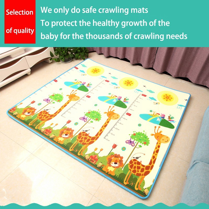 26 PCS Playmat Alphabet Puzzle Bayi Merangkak Tikar Anak Ruang Tamu Busa Tikar Karpet | Shopee