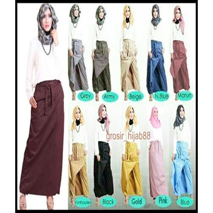 jilbab+hijab+fashion+muslim+bawahan+muslim+celana - Temukan Harga dan  Penawaran Online Terbaik - Oktober 2018  a16fdde138