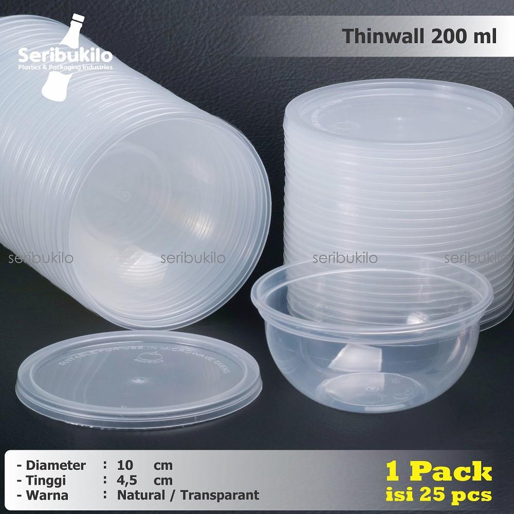 Thinwall Temukan Harga Dan Penawaran Online Terbaik September 1500 Ml Food Container Box Tempat Kotak Makan Plastik Thinwal  Thin Wall Per Pcs 2018 Shopee Indonesia