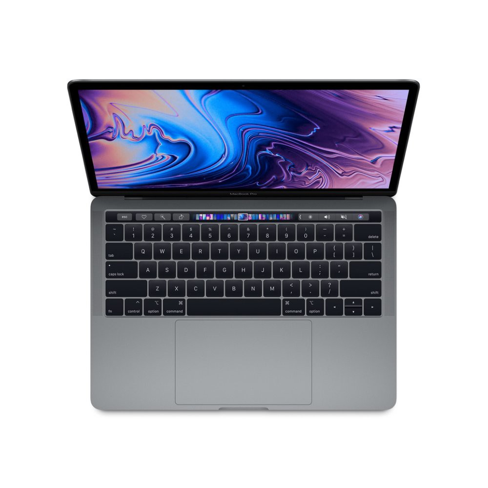 Jual Apple MacBook Pro 1 inch Touch Bar MR1Q1 Space Gray 1018 Limited