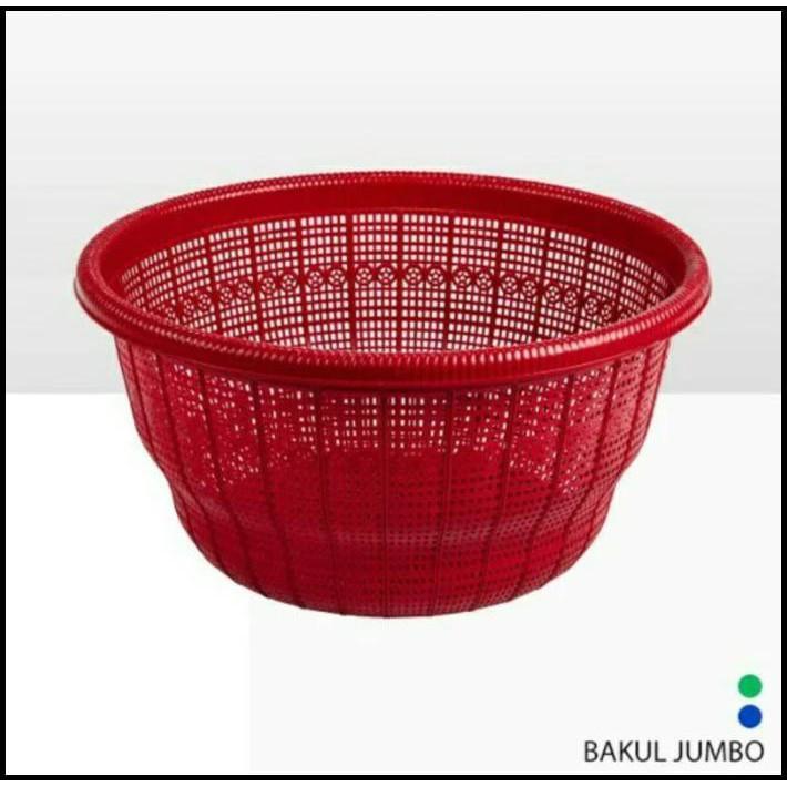 Bakul Plastik Jumbo Untuk Slametan Hajatan Syukuran Rtt448