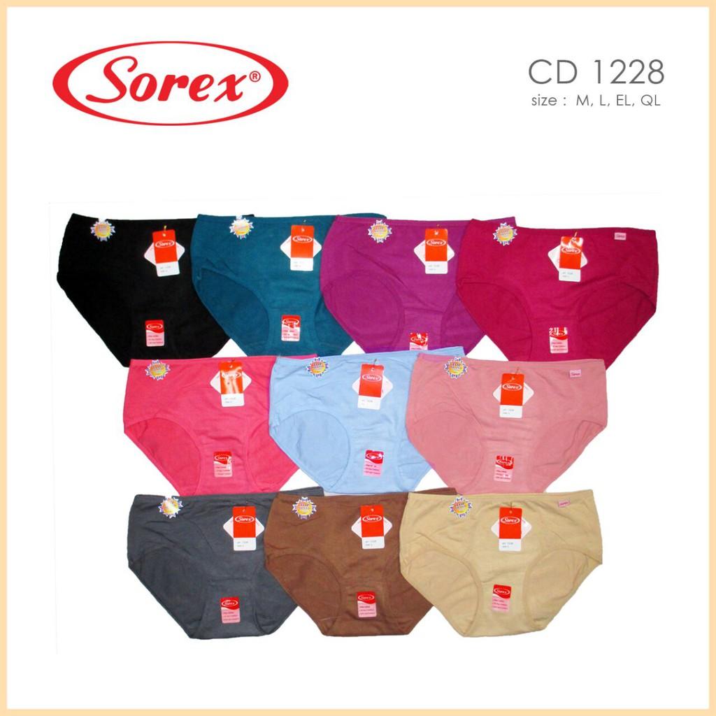 Celana Dalam G String Wanita Seksi Sorex 5947 Dijamin Murah  a8ad359d44