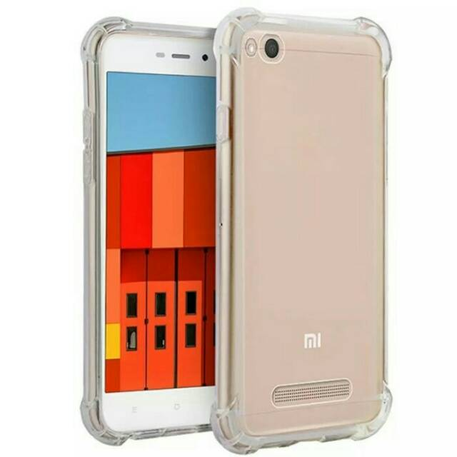 Xiaomi Redmi 5a Xiomi Anti Crack Krak Ultrathin Softcase Jellycase Kondom Hp Shopee Indonesia