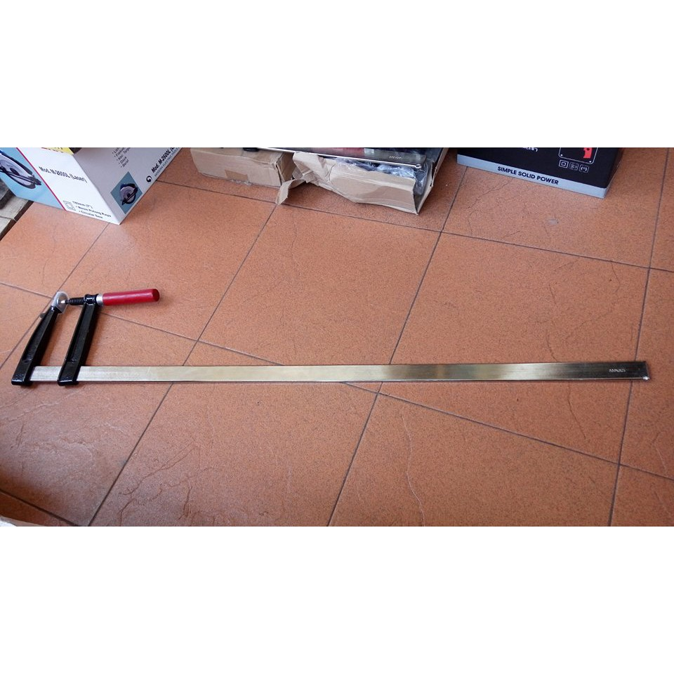 Penggaris Siku Kombinasi L 30cm Multi Fungsi Meteran Tebal Tukang Waterpass Shopee Indonesia