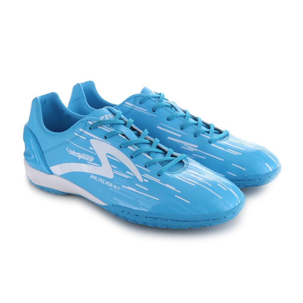 Sepatu Futsal Specs Original Accelerator Lightspeed In Ft 400616 Ultra  Violet  eb9f621d90f16