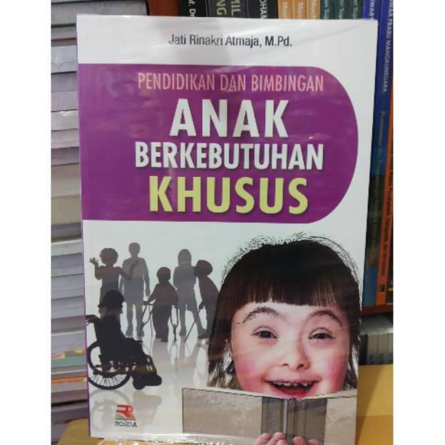 Jual Buku Pendidikan Dan Bimbingan Anak Berkebutuhan Khusus Best Seller Shopee Indonesia