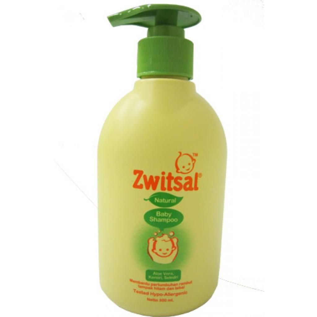 Zwitsal Baby Shampoo Natural Avks Refill Pouch 250ml Multi Pack Aloe Vera Kemiri Seledri Pump 300 Ml Sampo Bayi Verakemiriseledri