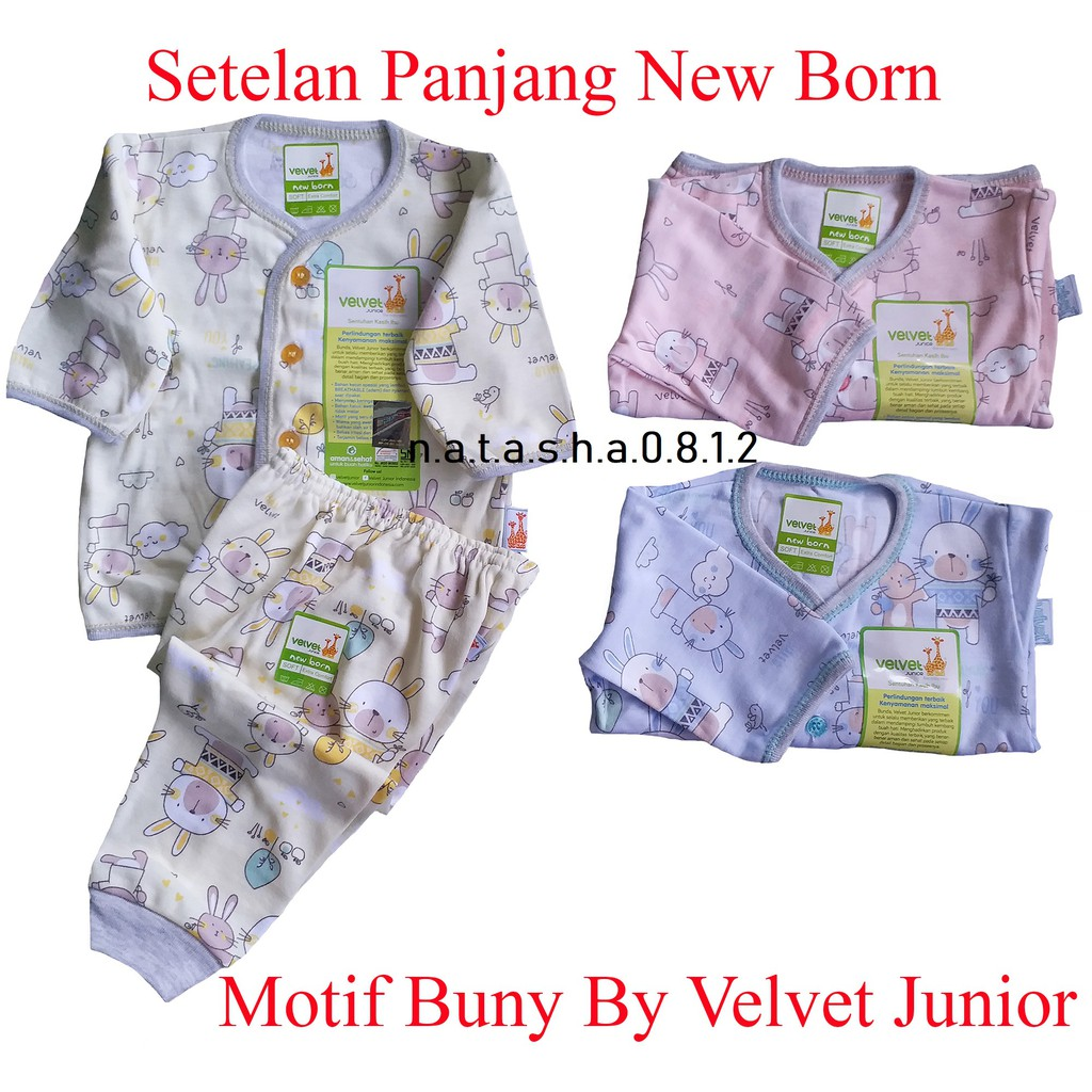 3a549e6e6460 Belanja Online Pakaian Bayi - Fashion Bayi   Anak