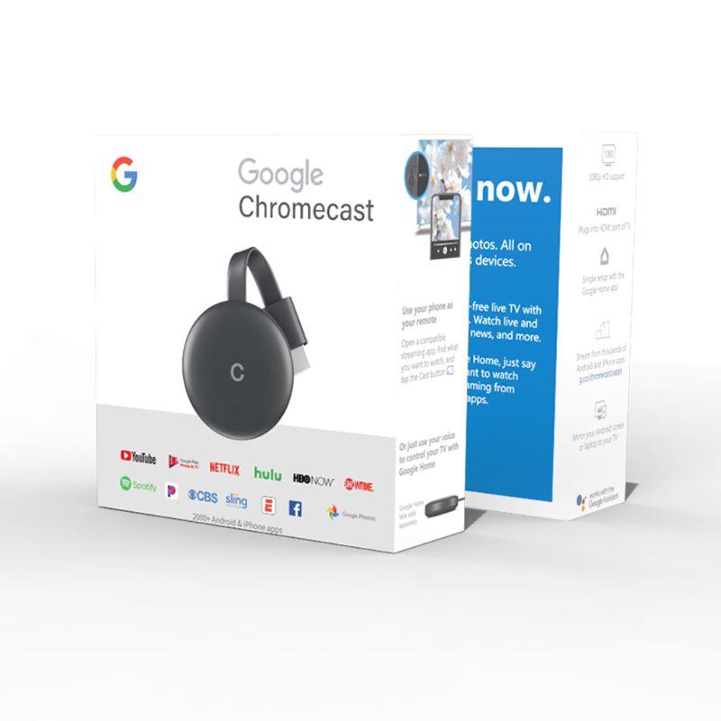 5G WiFi HDMI Wireless Display Receiver für Chromecast Google Pusher Miracast