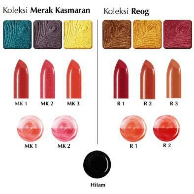 Harga Lipstik Sariayu Terbaru Mei 2019 Hargabulanini Com