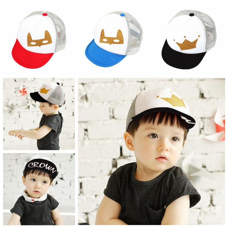09e7d5f1f7d Autumn Boys Girls Baseball Cap Cartoon Animal Casual Hip Hop Sun Snapback  Caps